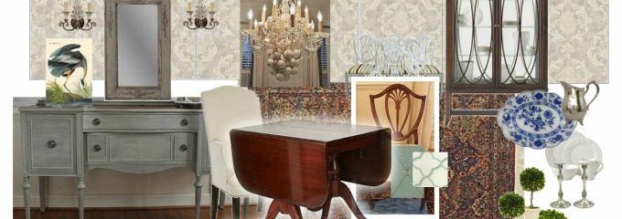 Hospitality & Dining Room Inspiration