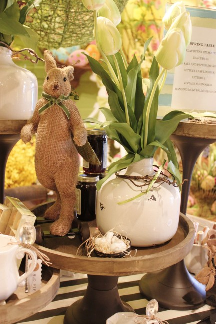Twigs Easter Table 004