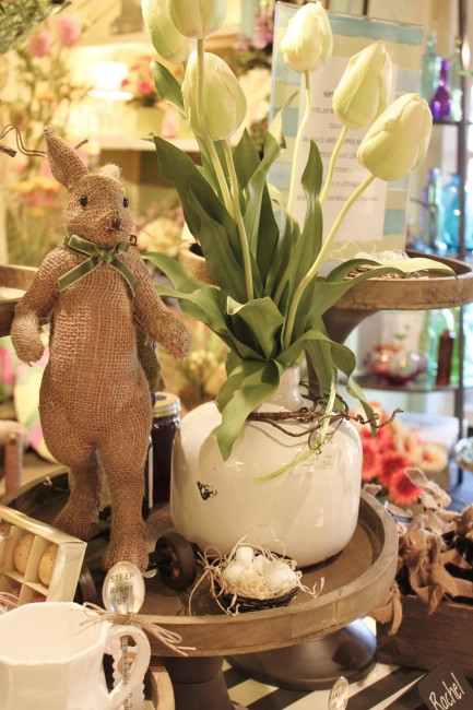 Twigs Easter Table 010