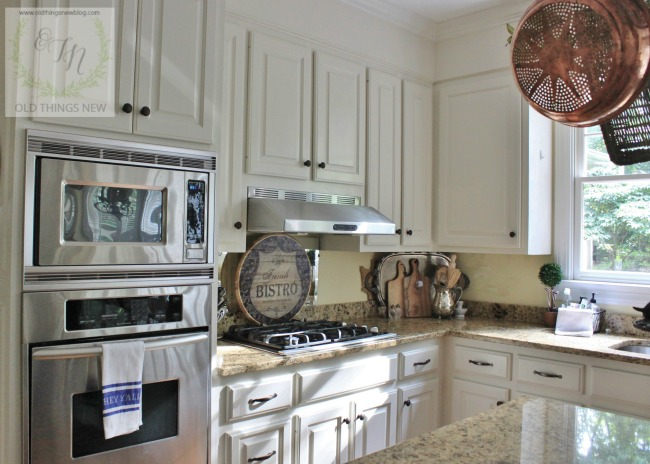 Kitchen with french touches 013