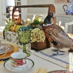 Thanksgiving Table 004