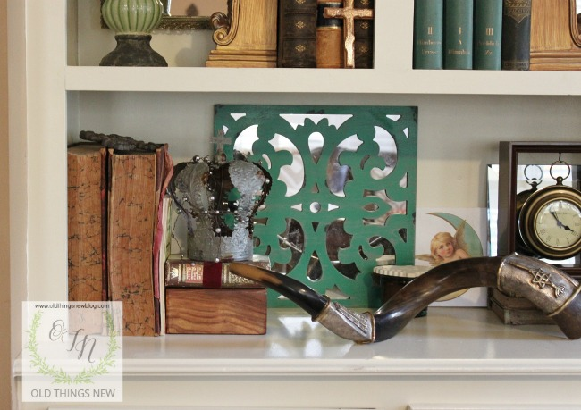 Bookcases Going Green 003