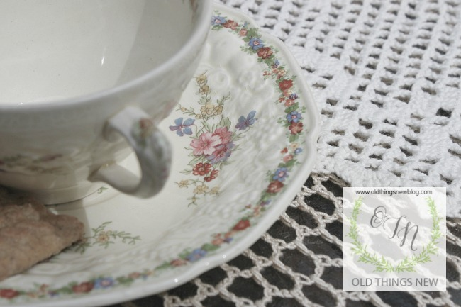 Ducal Florentine Dishes 006