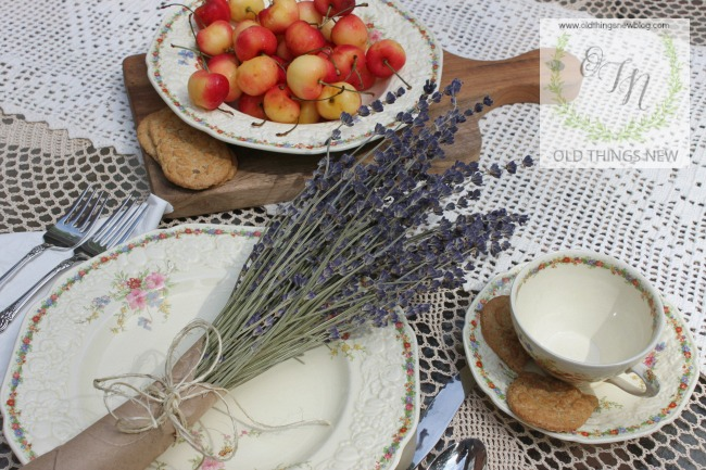 Ducal Florentine Dishes 007