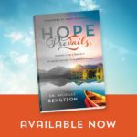 Hope Prevails available NOW